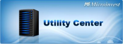 Microinvest Utility Center